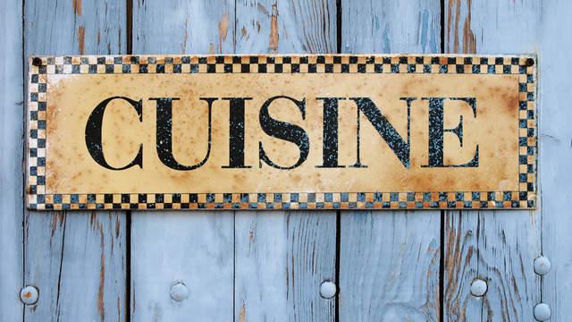 Le regole d'oro di un vero pasto alla francese