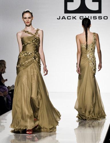 Jack Guisso Primavera Estate 2011