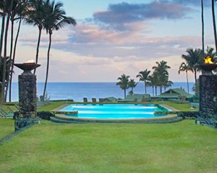 Hotel Hana Maui and Honua Spa