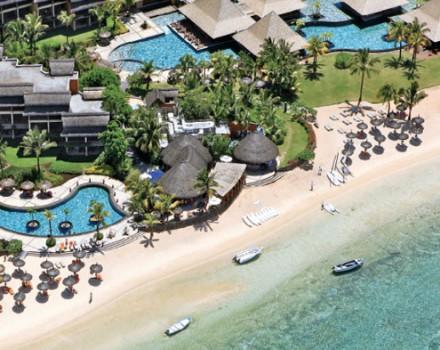 Resort Heritage Awali