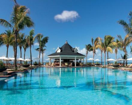 Resort Heritage Le Telfair