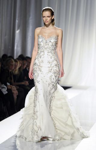 Fausto Sarli Haute Couture Primavera Estate 2011
