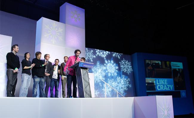 Volti e premi del Sundance Film Festival
