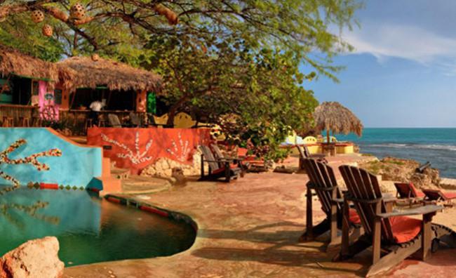 I migliori Beach Hotel del mondo