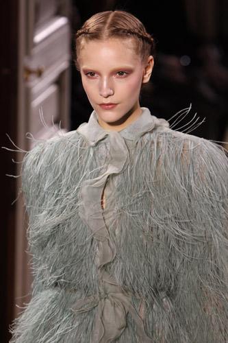 Valentino Haute Couture Primavera Estate 2011