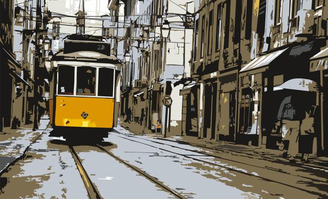 Luiz Ruffato racconta la saudade a Lisbona