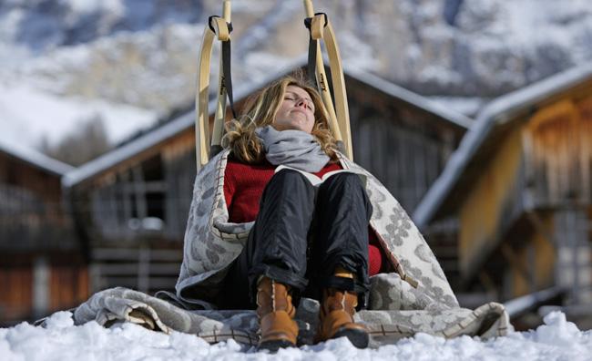 Oasi di pace in Sudtirol