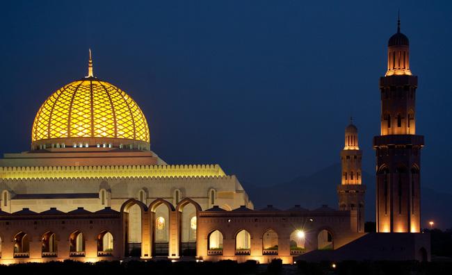 Sultanato dell'Oman, nuove esperienze di viagggio