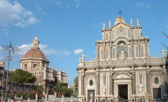 Tutti i volti di Catania