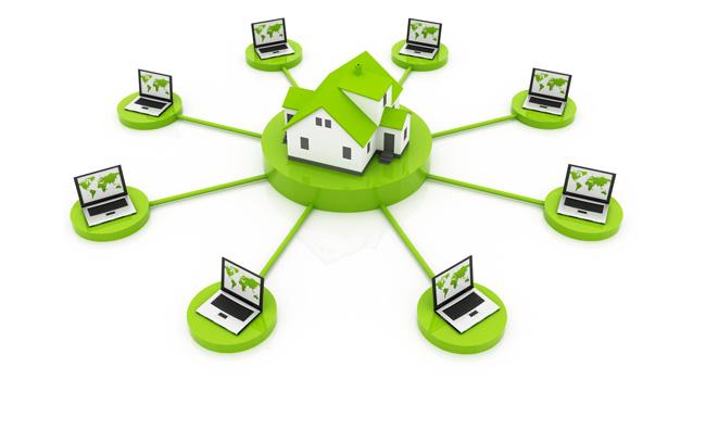 LinkMyHome, il nuovo social network dedicato alla casa