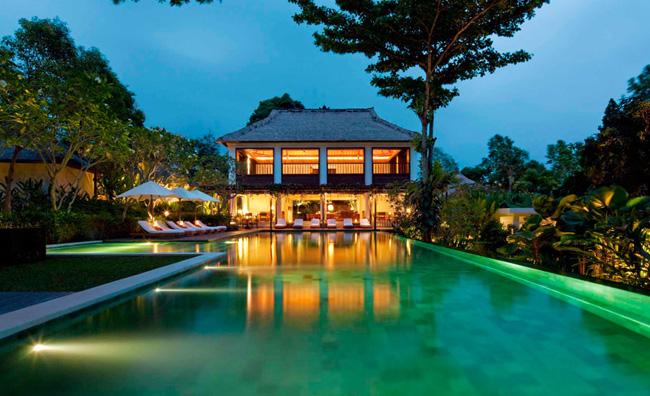 Destinazioni di lusso, viaggio nei più bei resort