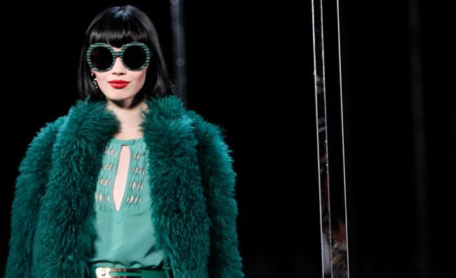 Il glamour di Diane Von Furstenberg