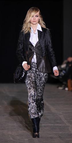 Diesel Black Gokd, collezione Autunno Inverno 2011 2012