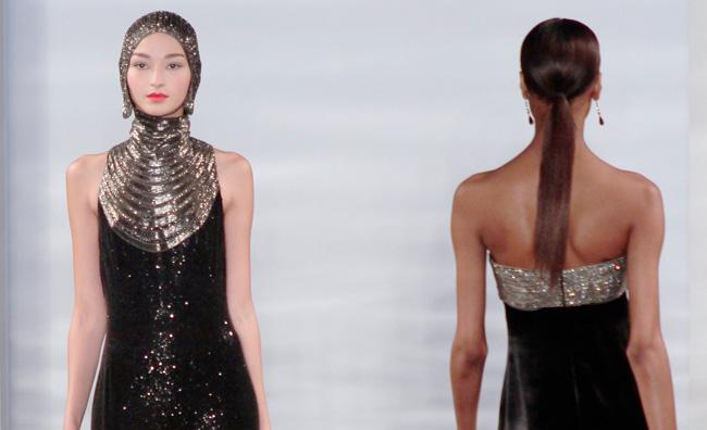 Il glamour di Ralph Lauren