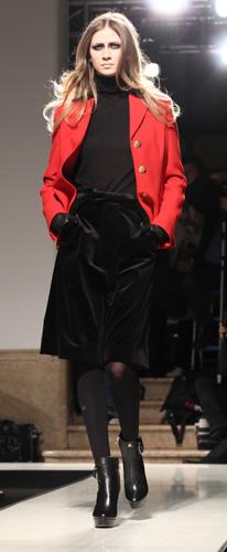 Aigner, collezione Autunno Inverno 2011 2012