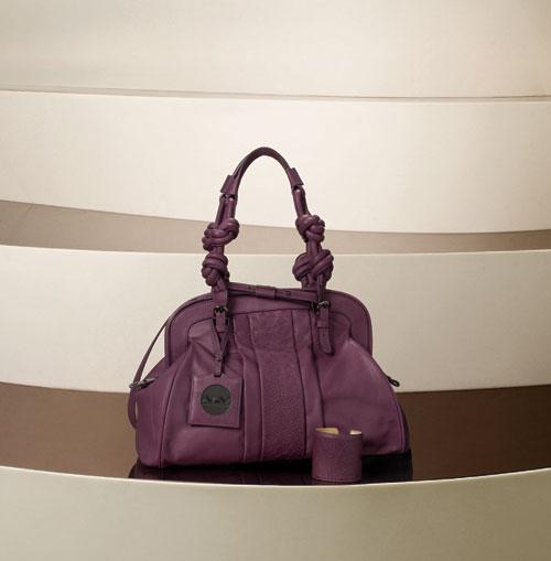 La collezione borse di  Alv