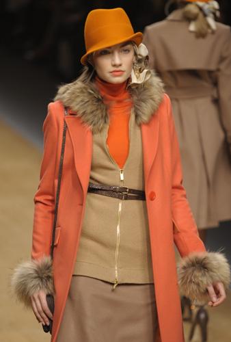Blugirl Collezione Autunno Inverno 2011 2012
