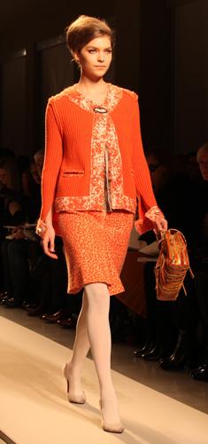 Bottega Veneta, collezione Autunno Inverno 2011 2012