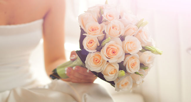 Eco Chic Wedding: il matrimonio è ecosostenibile