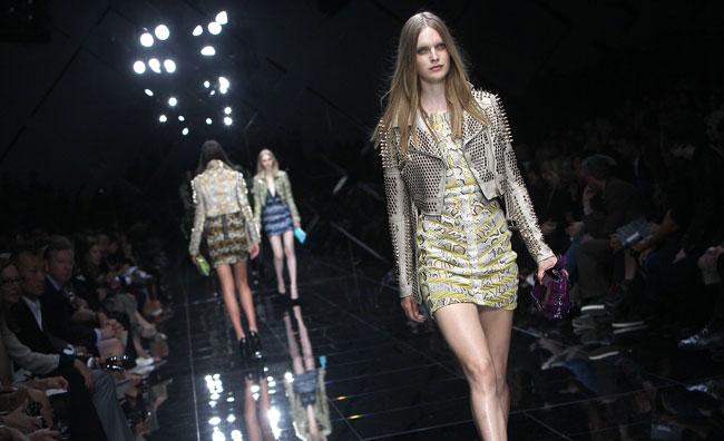 Al via la London Fashion Week