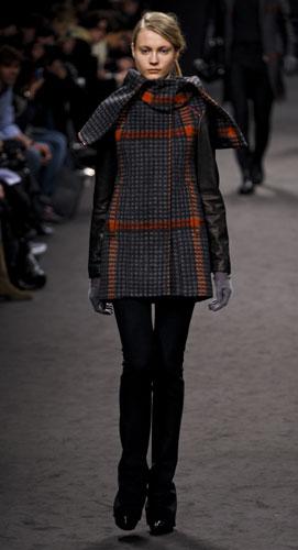 C'N'C' Costume National collezione Autunno Inverno 2011 2012