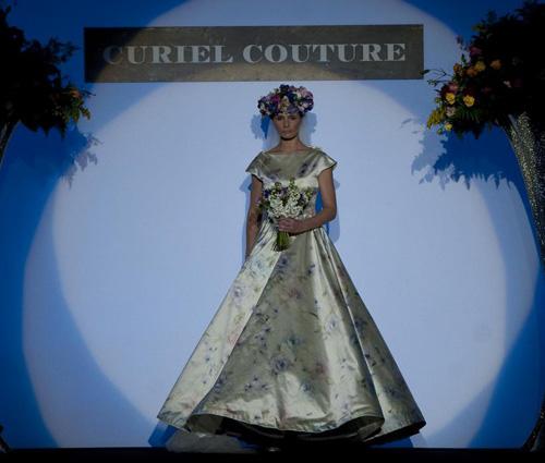 raffaella curiel collezione primavera estate 2011