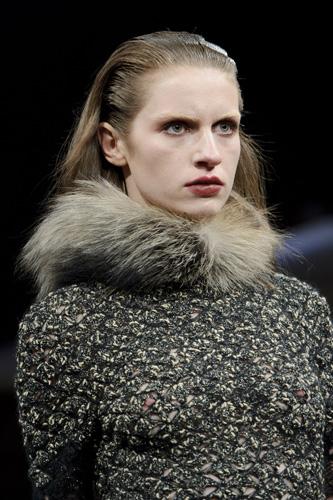 Julien Macdonald, collezione Autunno Inverno 2011 2012