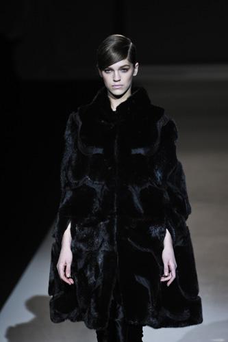 Alberto Ferretti collezione Autunno Inverno 2011 2012