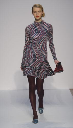 Mila Schon collezione Autunno Inverno 2011 2012