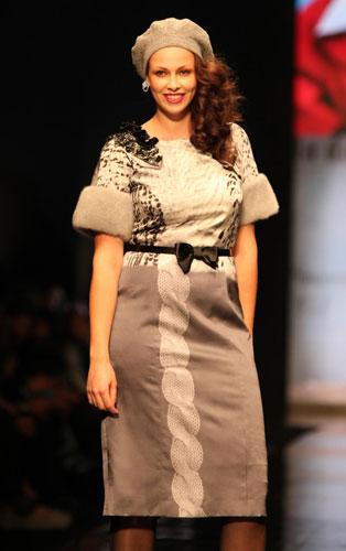Elena Mirò collezione Autunno Inverno 2011 2012