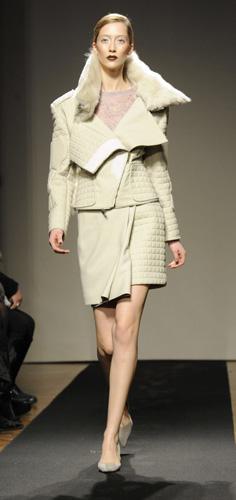 Gaetano Navarra, collezione Autunno Inverno 2011 2012