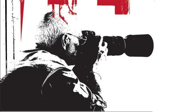 Dies Irae: in mostra un maestro del fotoreportage