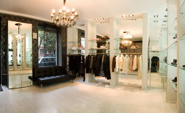 A Parigi, apre una nuova boutique Hermès