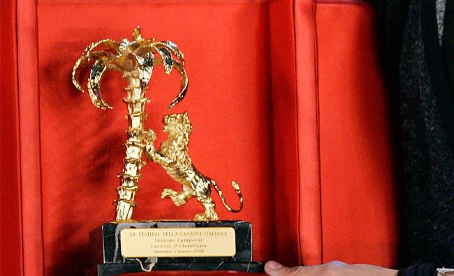 Premio Sanremo