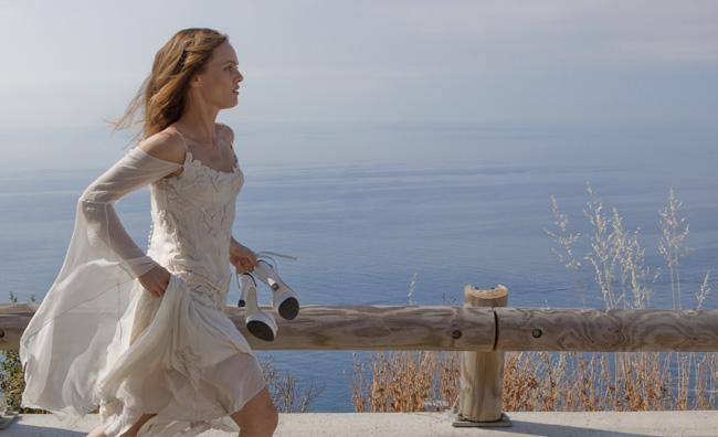 Vanessa Paradis scena film Il Truffacuori