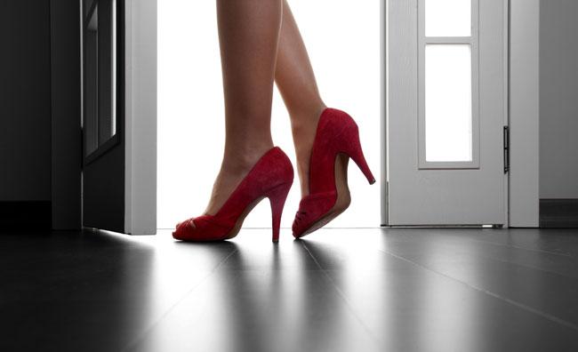 Le calzature preferite dalle londinesi stile.it