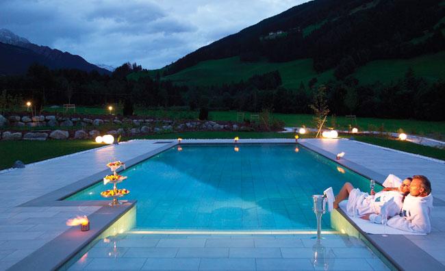Remise en forme primaverile in Alto Adige