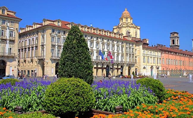 Tour di Torino tra musei e palazzi