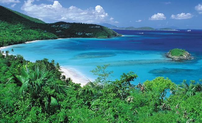 Le Isole Vergini festeggiano Carnevale
