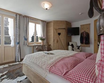 Camere da letto con vista - Camere da letto di montagna ...