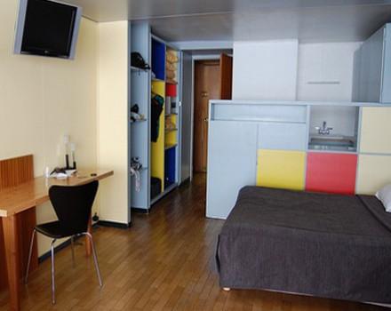 Le Corbousier Hotel