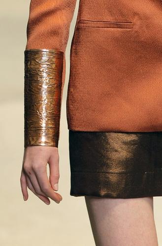 Damir Doma, collezione Autunno Inverno 2011 2012