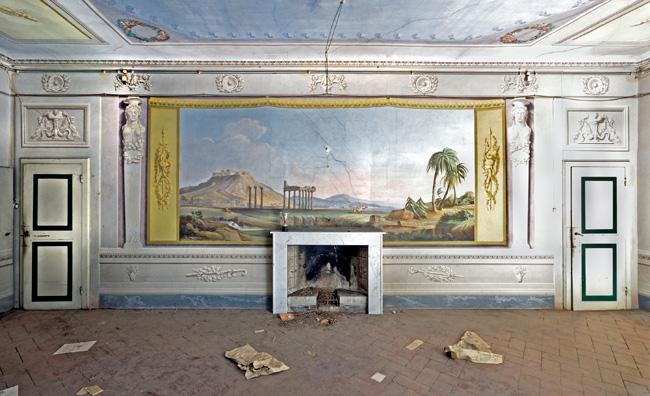 In mostra i luoghi abbandonati di Fabiano Parisi