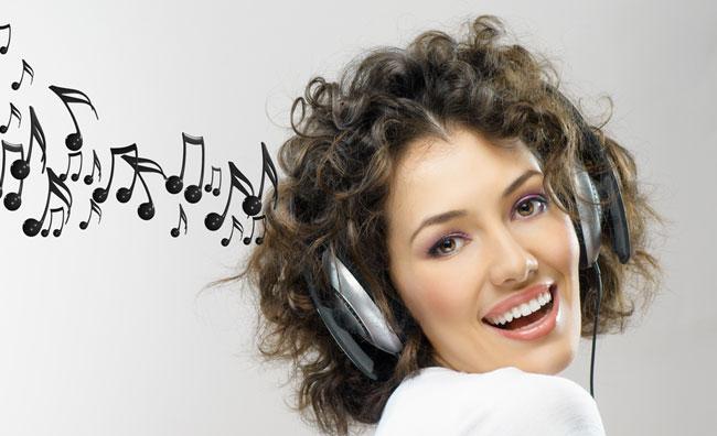 La musica che ascolti indica la tua personalità
