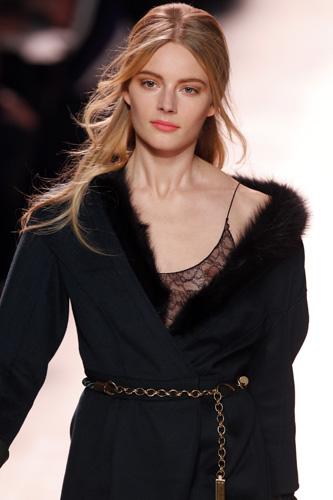 Nina Ricci, collezione Autunno Inverno 2011 2012