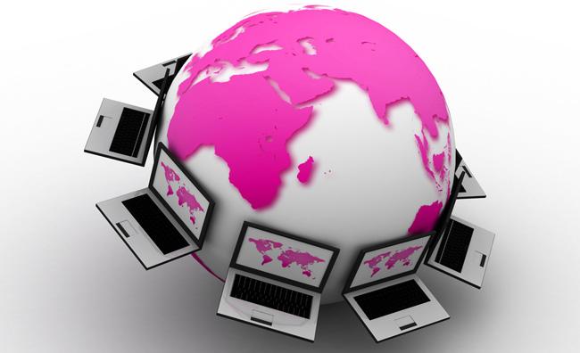 Computer connessi in rete
