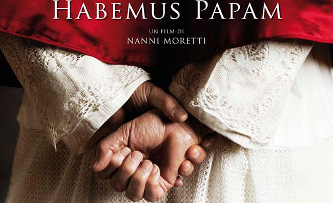 Il Papa secondo Moretti