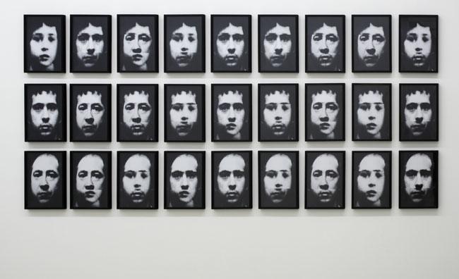 Christian Boltanski a Roma