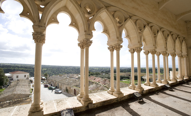 Castello di Donnafugata, Ragusa