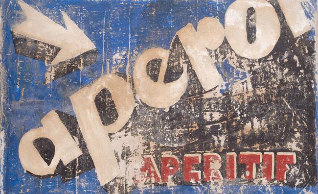 La magia del frammento: Paolo De Cuarto